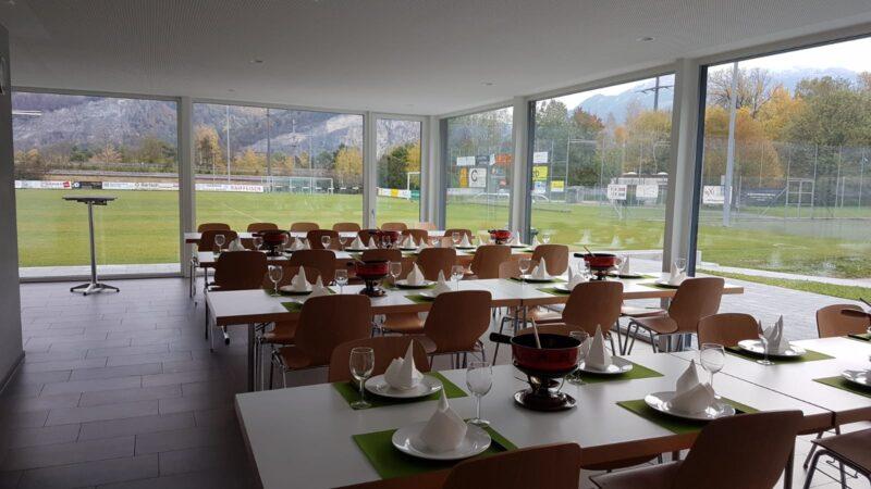 Clubhaus 7