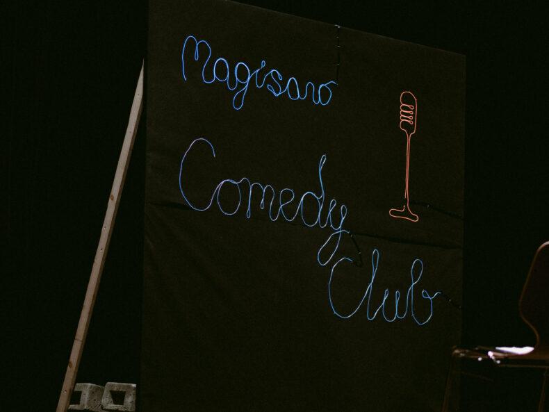 ComedyClub2020