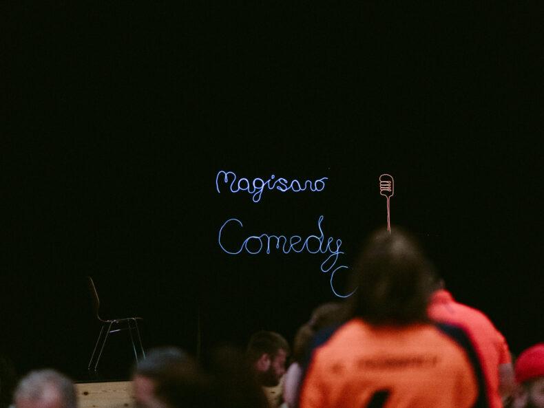 ComedyClub 2020