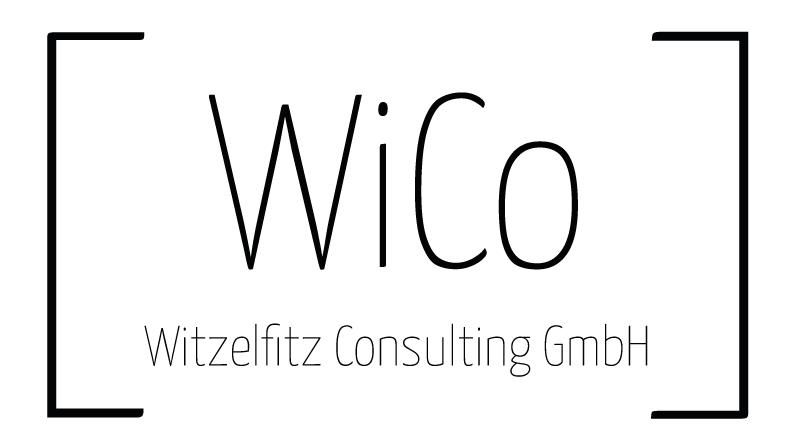 Witzelfitz Consulting