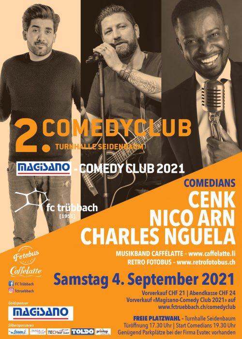 ComedyClub2021